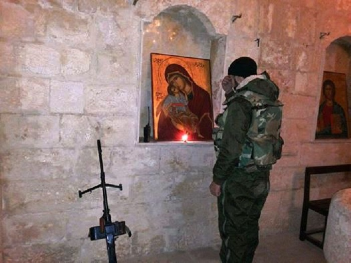 syrian-christian-army