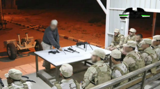 training-anti-isis-rebels-in-jordan