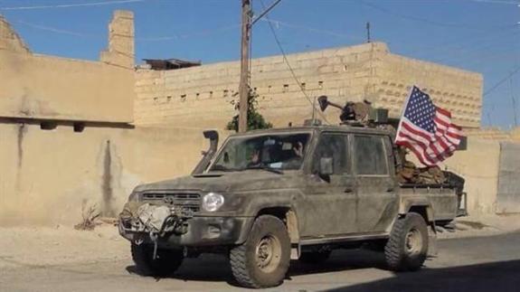 Αποτέλεσμα εικόνας για americains Syria