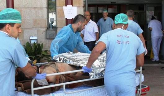 wounded-nusra-terrorists-taken-to-israeli-hospitals