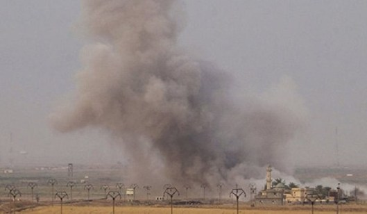 airstrike-in-kirkuk-province