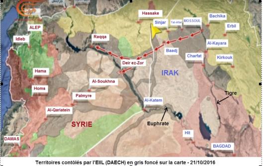 daesh-territories