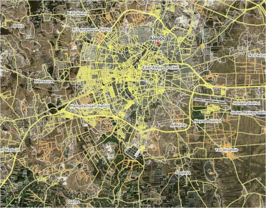 east-aleppo-pocket