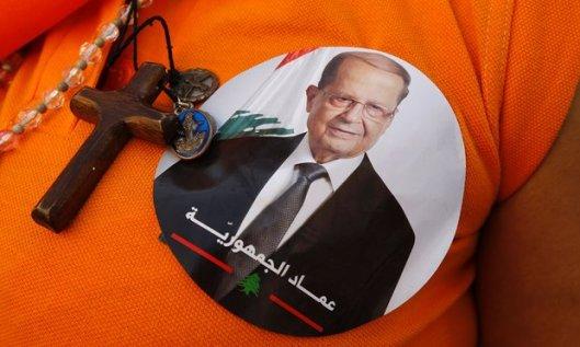 gen-michel-aoun-christian-president-of-lebanon-2