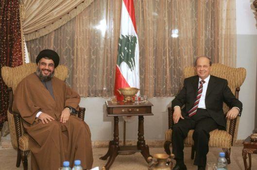 hezbollah-aoun