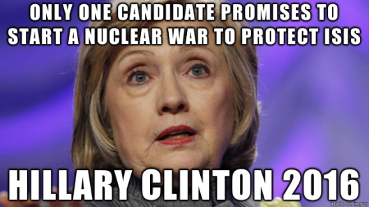 hillary-clinton-ww3-to-protect-daesh-2