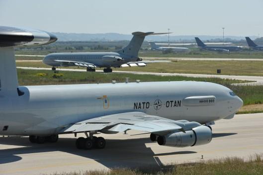 NATO-AWACS