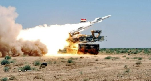 syrian-air-defenses