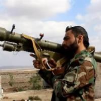 Mercenary-terrorist gangs in Syria got anti-aircraft missiles: Report