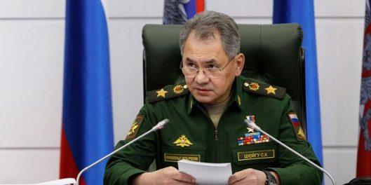 defense-minister-sergey-shoigu-said