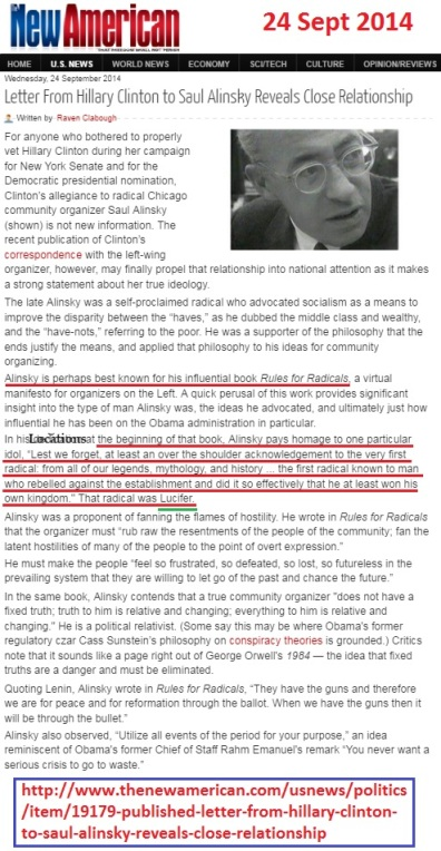 newamerican-letter_from_hillary_clinton_to_saul_alinsky_satanist_luciferian_reveals_close_relationship