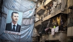 people-eastern-aleppo-bashar-al-assad