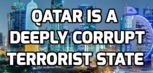 qatar-is-a-terrorist-state
