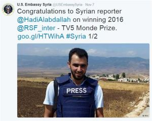 usembassysyria-alabdallah-terrorist-reporter