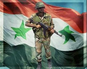 soldat-syrienne