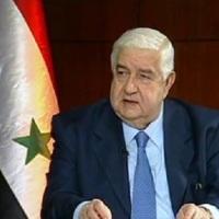 Entrien du ministre des Affaires étrangères de la Syrie Walid al-Mouallem avec al-Ikhbariya TV (texte intégral+video)