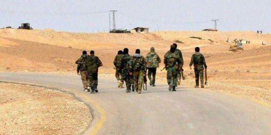 SAA-Palmyra
