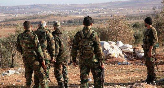 syrian-army-annihilates-senior-daesh-commanders-in-deir-ez-zor