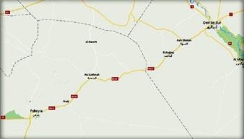 シリア軍はダルアーとデリゾールや東・ホムスへDaeshのための車の列でアル・Nusraコマンドセンターを破壊します