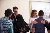 Bashar al-Assad received 34 abducted-23 [1024x768]