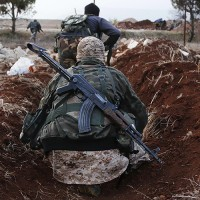 U.S. security services behind Al Nusra offensive in Syria's Idlib