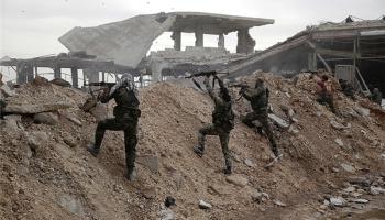 Syria War Report [24/01/2018]: SAA reach Abu al-Dohour (Southeast-Idlib) military airport, captures more areas in Southern Aleppo, thwarts al-Nusra attack in Lattakia c/s (Reports/Videos)