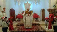 christmas-celebrations-mass-Sweida-1