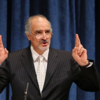 """Al-Jaafari: """"The main task of U.S.-led coalition is supporting terrorists in Syria"""" ~ [Reports and Video]"""