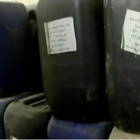 SAA finds plants used by terrorists to manufacture chemical weapons in al-Shefounieh and Aftris