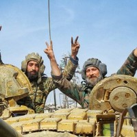 More SAA victories against terrorists in East-Ghouta