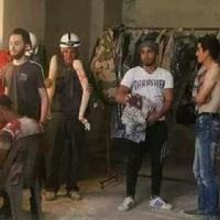"""White Helmets [Al-Qaeda Media Studios] Producing """"Evidence of Assad Regime War Crimes"""""""