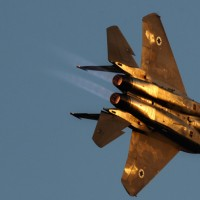 2 Israeli warplanes carried out strikes on Syrian airbase – Russian MoD